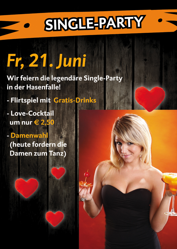 Flirten Events ab 26.05.2020 Party, Events, Veranstaltungen